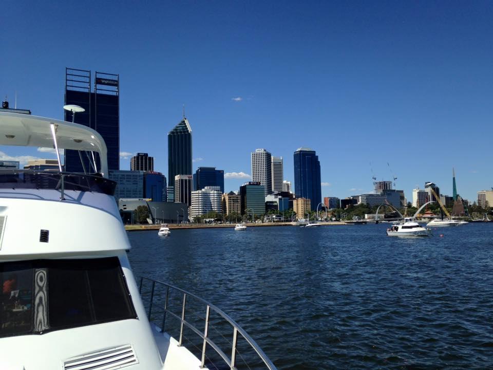 Swan River Cruises