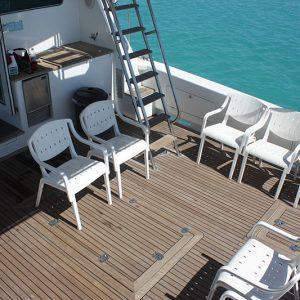 Boat Hire Fremantle